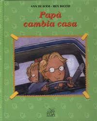 PAPA' CAMBIA CASA