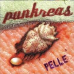 Pelle [Audioregistrazione]