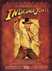 Le avventure di Indiana Jones