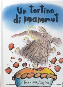 Un tortino di mammut