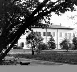 [Villa storica]