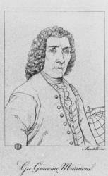 [Giovanni Giacomo Marinoni