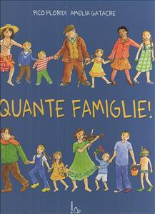 Quante famiglie!