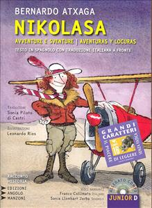 Nikolasa