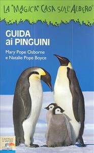 Guida ai pinguini