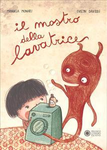 Il mostro della lavatrice