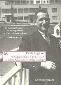 Rockefeller d'Italia