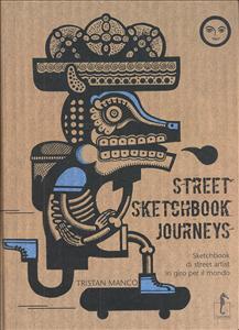 Street sketchbook: journeys