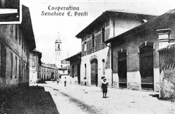 Cooperativa Senatore E. Ponti