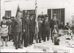 Sezione foto d'epoca - Cerimonie e ricorrenze
