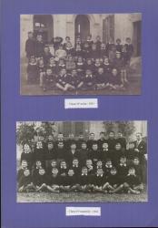 Lainate - Raccolta foto d'archivio - Classe 1941