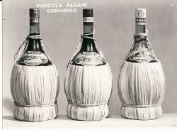 Cornaredo: vinicola Pagani