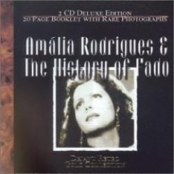 Amalia Rodrigues & the history of fado
