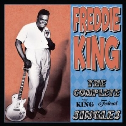 The complete federal singles