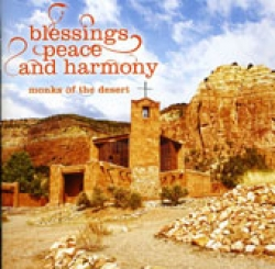 Blessings peace and harmony