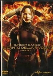 Hunger Games. Il canto della rivolta. Parte 1 - DVD