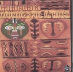 Wonderful Africa