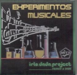 Experimentos musicales