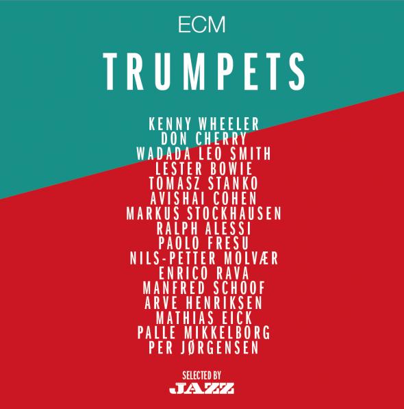 ECM Trumpets