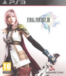 Final Fantasy 13.