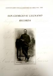 San Giorgio su Legnano ricorda