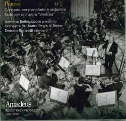 Concerto per piamoforte e orchestra