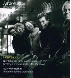 Quintetto per archi in do maggiore D 956
