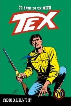 Tex. Addio Lilyth