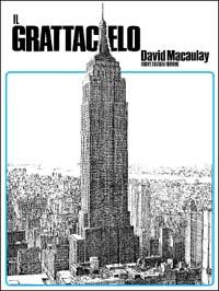 Il grattacielo. Traduzione a cura di Mauro Salvemini