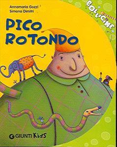 Pico Rotondo
