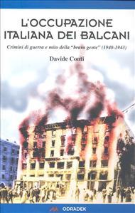 L'occupazione italiana dei Balcani
