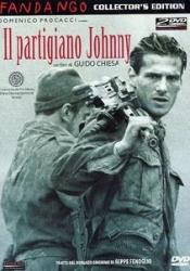 Il partigiano   Johnny