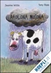 Paolona   musona