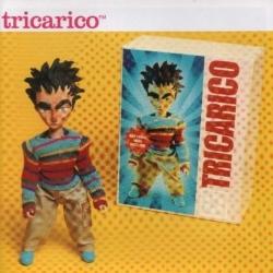 Tricarico [Audioregistrazione]