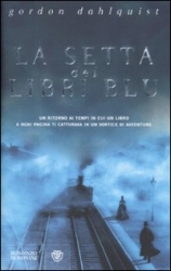 Setta dei libri blu