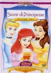 Storie di principesse. 1: Un dono dal cuore