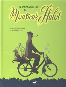 Il pappagallo di Monsieur Hulot