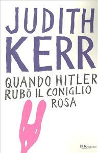Quando Hitler rubò il coniglio rosa