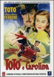 Toto  e  Carolina