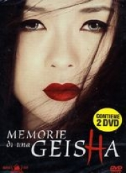 Memorie di una geisha
