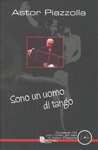 Sono un uomo di tango