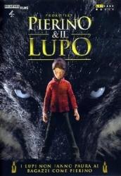 Pierino  & il  lupo