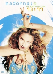 Madonna: the video collection