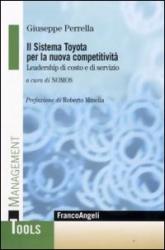 Sistema Toyota per la nuova competitività