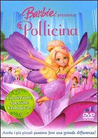 Barbie. Pollicina