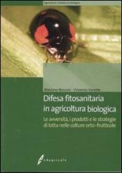 Difesa   fitosanitaria  in  agricoltura  biologica