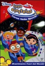 Little Einsteins. Corsa nello spazio