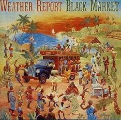 Black market  [Audioregistrazione]