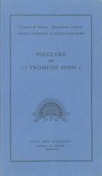 Folclore  de I  promessi   sposi