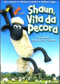Shaun, Vita da pecora. 1: L'avventura corre sul filo... di lana!